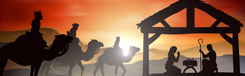 Come to Bethlehem Image
