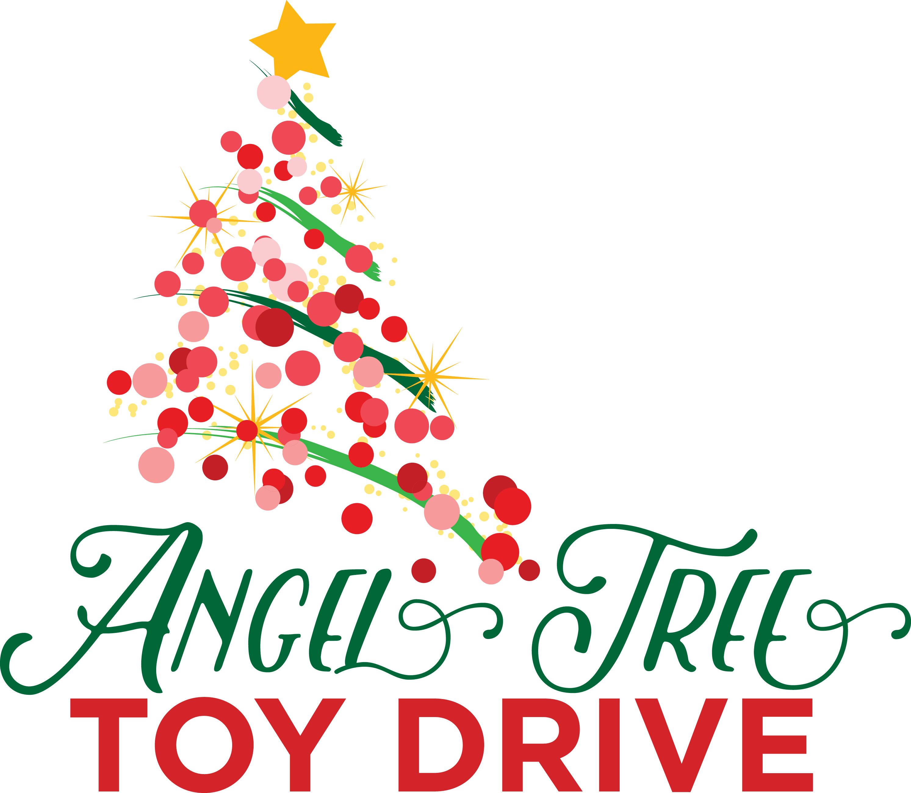 about angel tree - Christmas Angel Tree