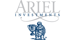 Ariel Investments is a corporate partner of The Salvation Army