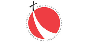 National Seminar on Evangelism Logo