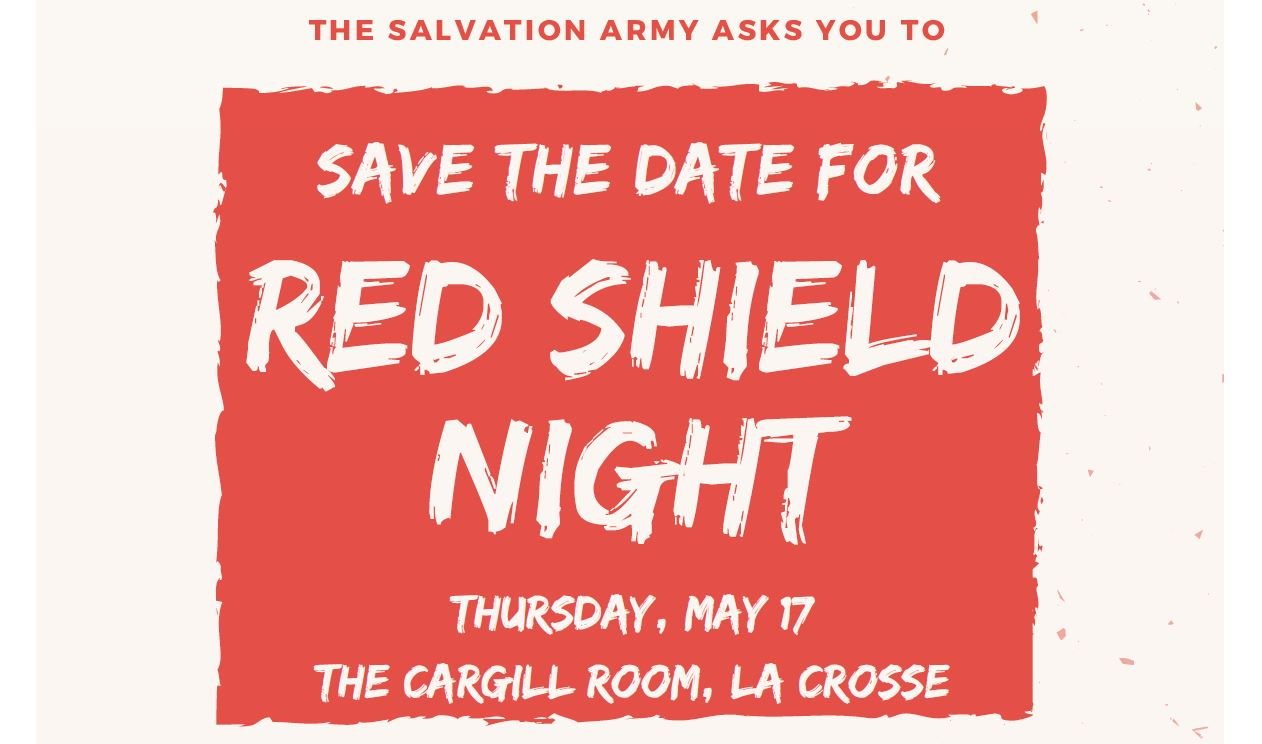 Red Shield Night