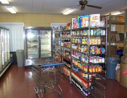 Salvation Army Oshkosh Food Pantry