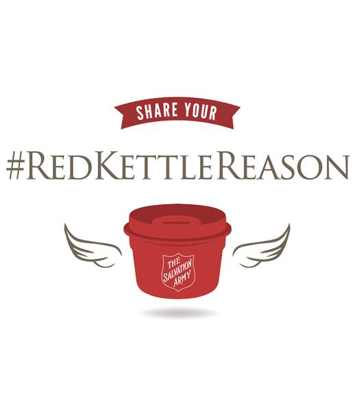 #RedKettleReason