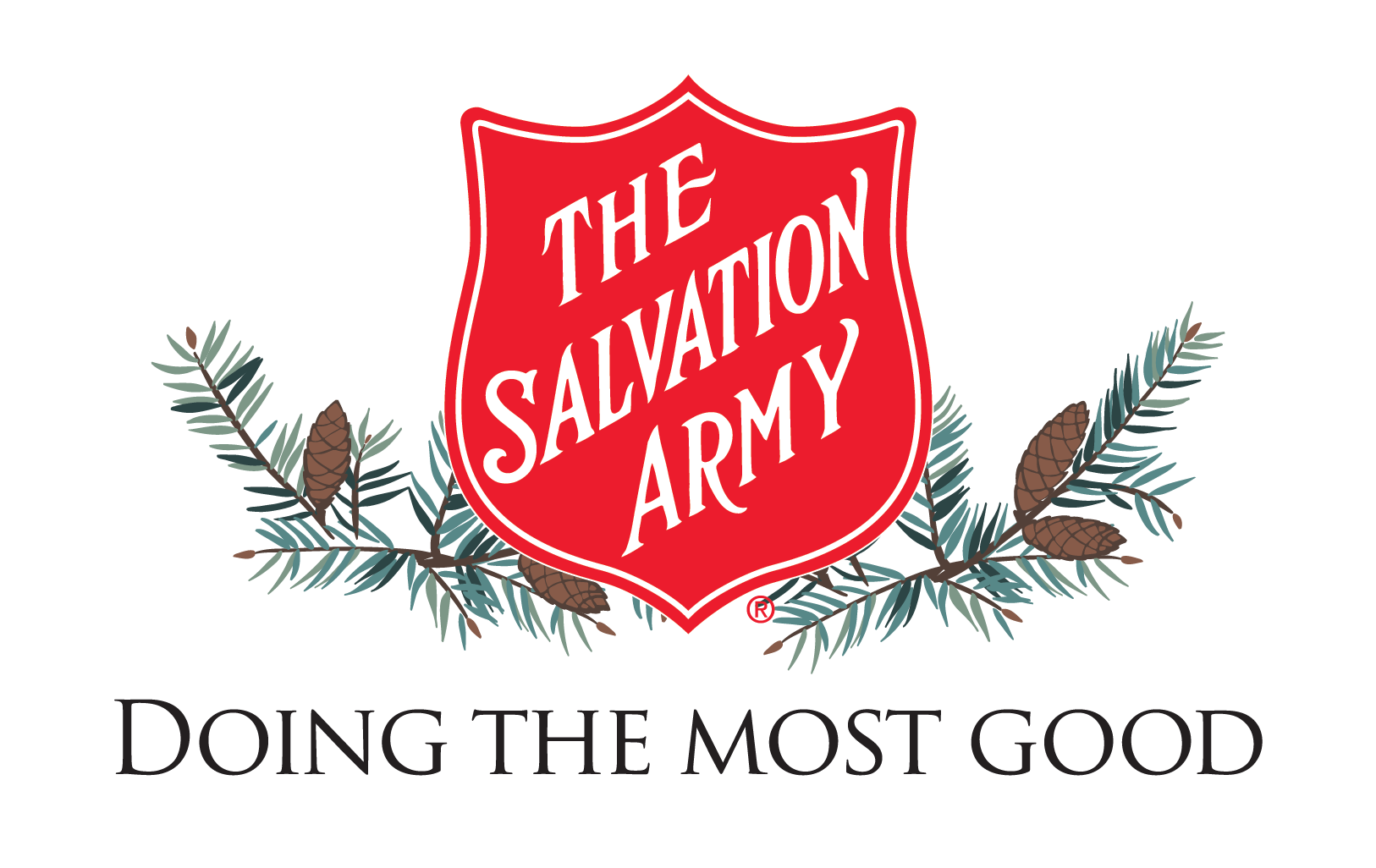 During The Holiday Season Salvation Army Is At It S Hight Of Operation To Successfully Meet Needs Thousands People We Need You