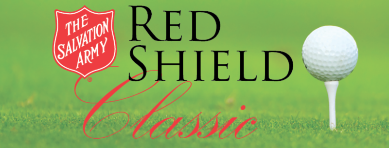 21st Annual Red Shield Classic Golf Outing Image