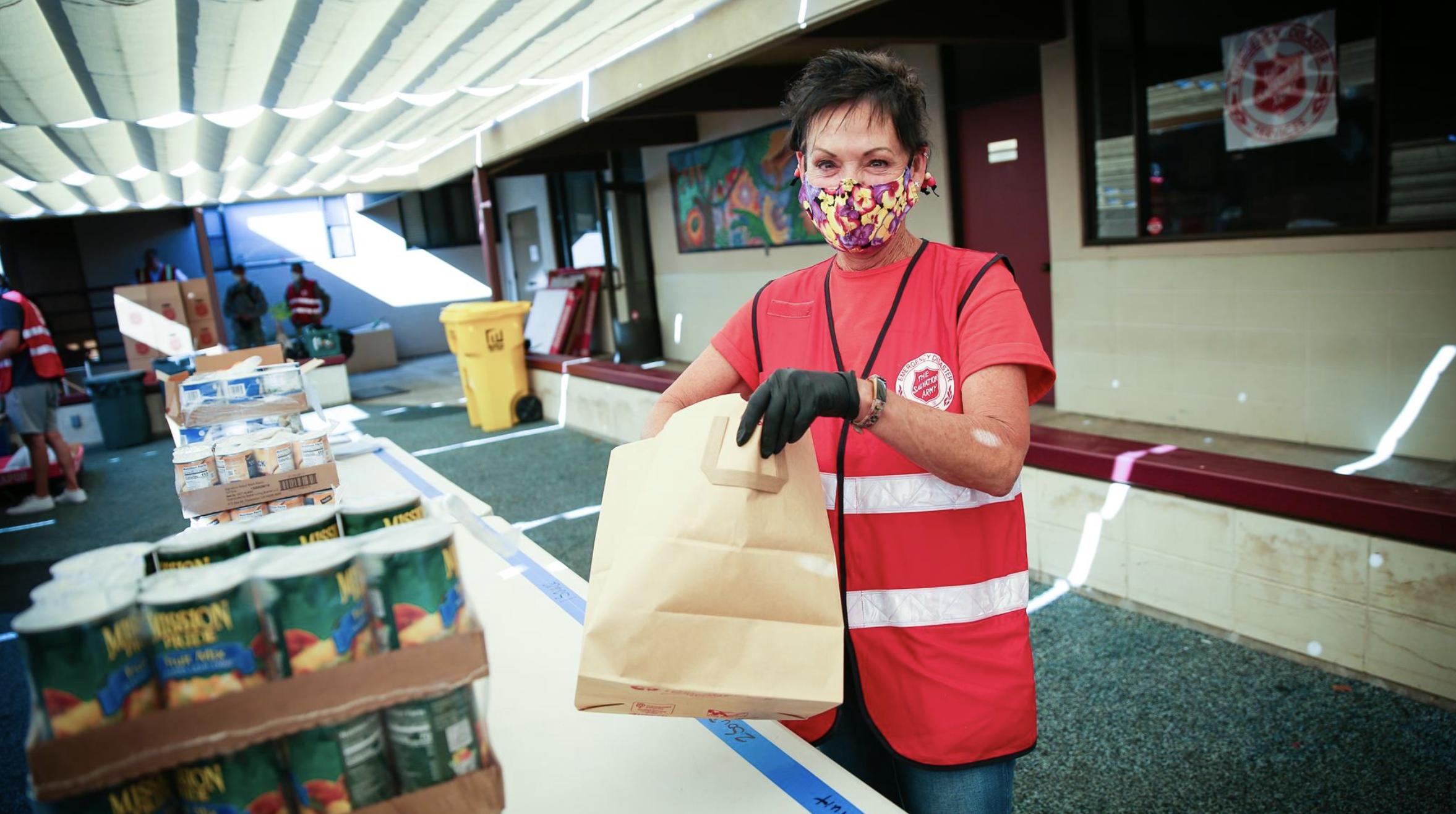 Volunteer Safety