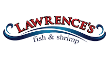 Lawrence Shrimp is a corporate partner of The Salvation Army