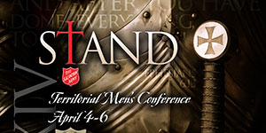 Mens Ministries Conference
