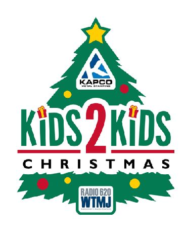 Kids 2 Kids Christmas