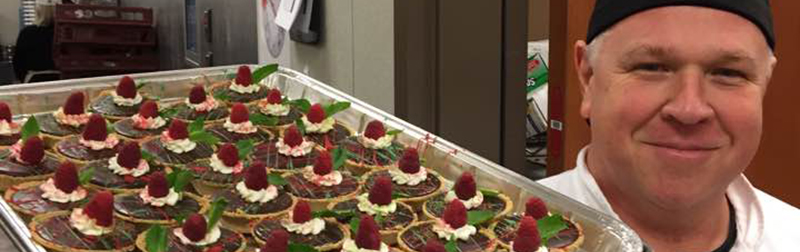 Chicago Chefs Serve Gourmet Christmas Dinner To Clients The Salvation Army Freedom Center