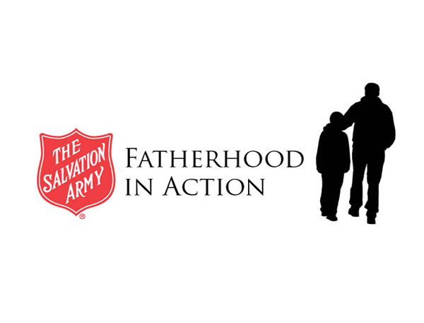 The Salvation Army Fatherhood in Action