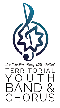 Territorial Youth Band And Territorial Youth Chorus The