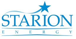Starion is a corporate partner of The Salvation Army