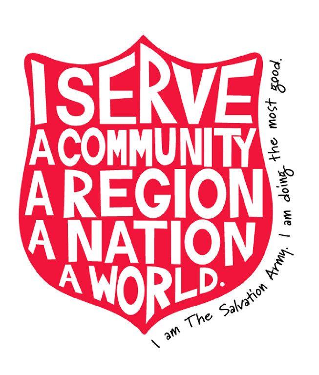 The Salvation Army Advisory Board, Kosciusko County Indiana, USA