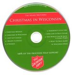 Salvation Army Racine The Mears Brothers Christmas in Wisconsin