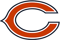 Chicago Bears is a corporate partner of The Salvation Army