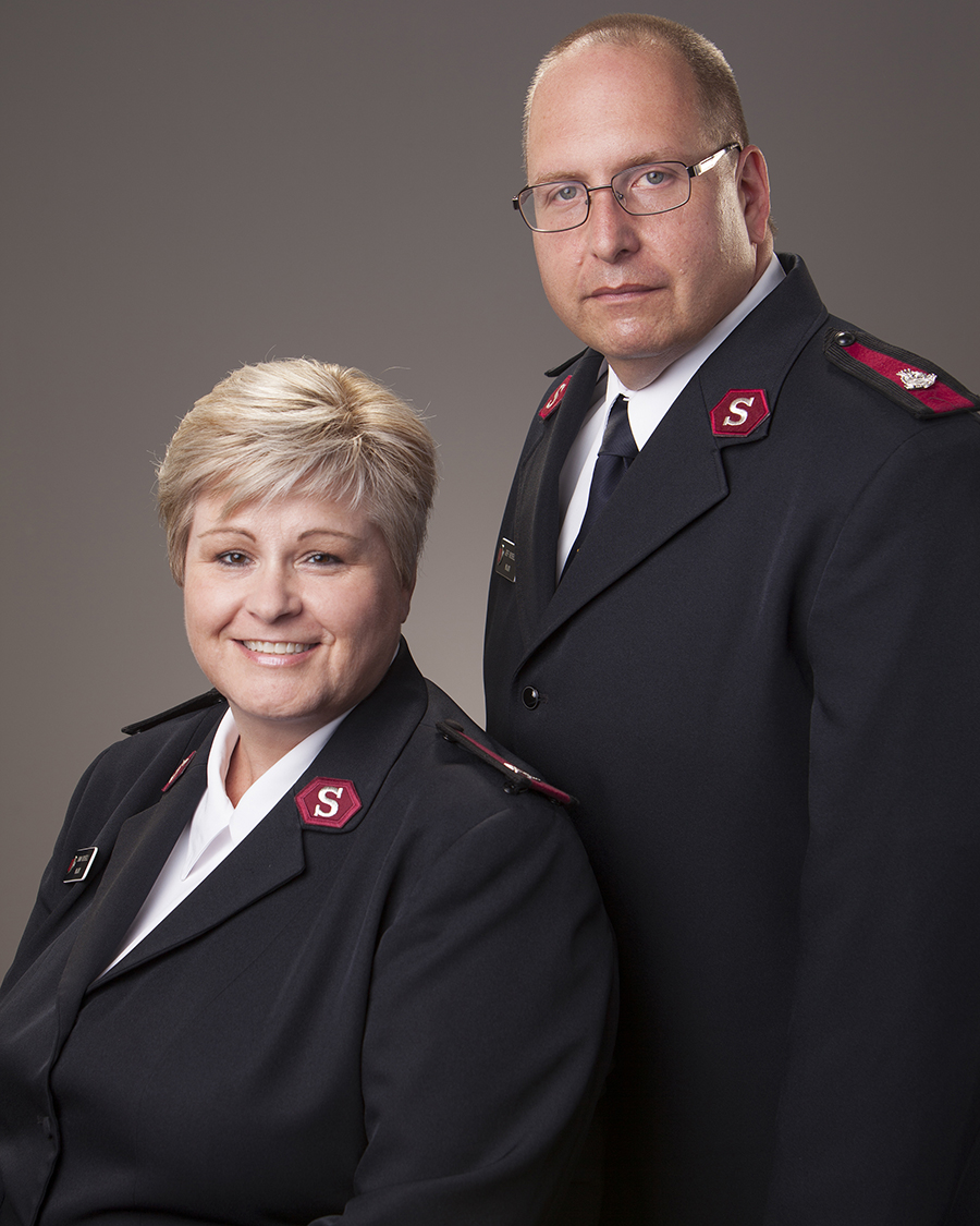 Traverse City Leaders Jeff And Dawn Russell Promoted To