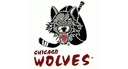 Chicago Wolves is a corporate partner of The Salvation Army