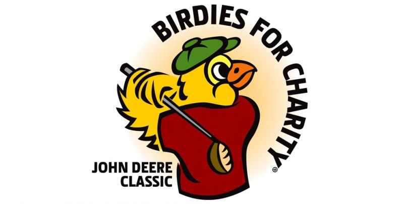 John Deere Classic Birdies for Charity Image