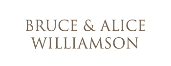 Bruce and Alice Williamson Sponsor The Salvation Army Civic Luncheon