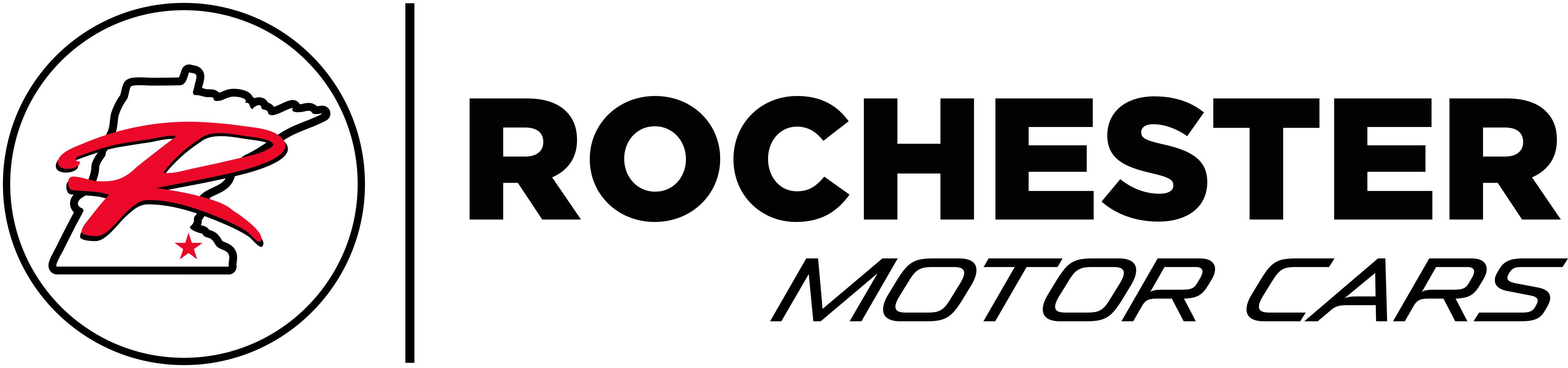 Rochester Motors Logo