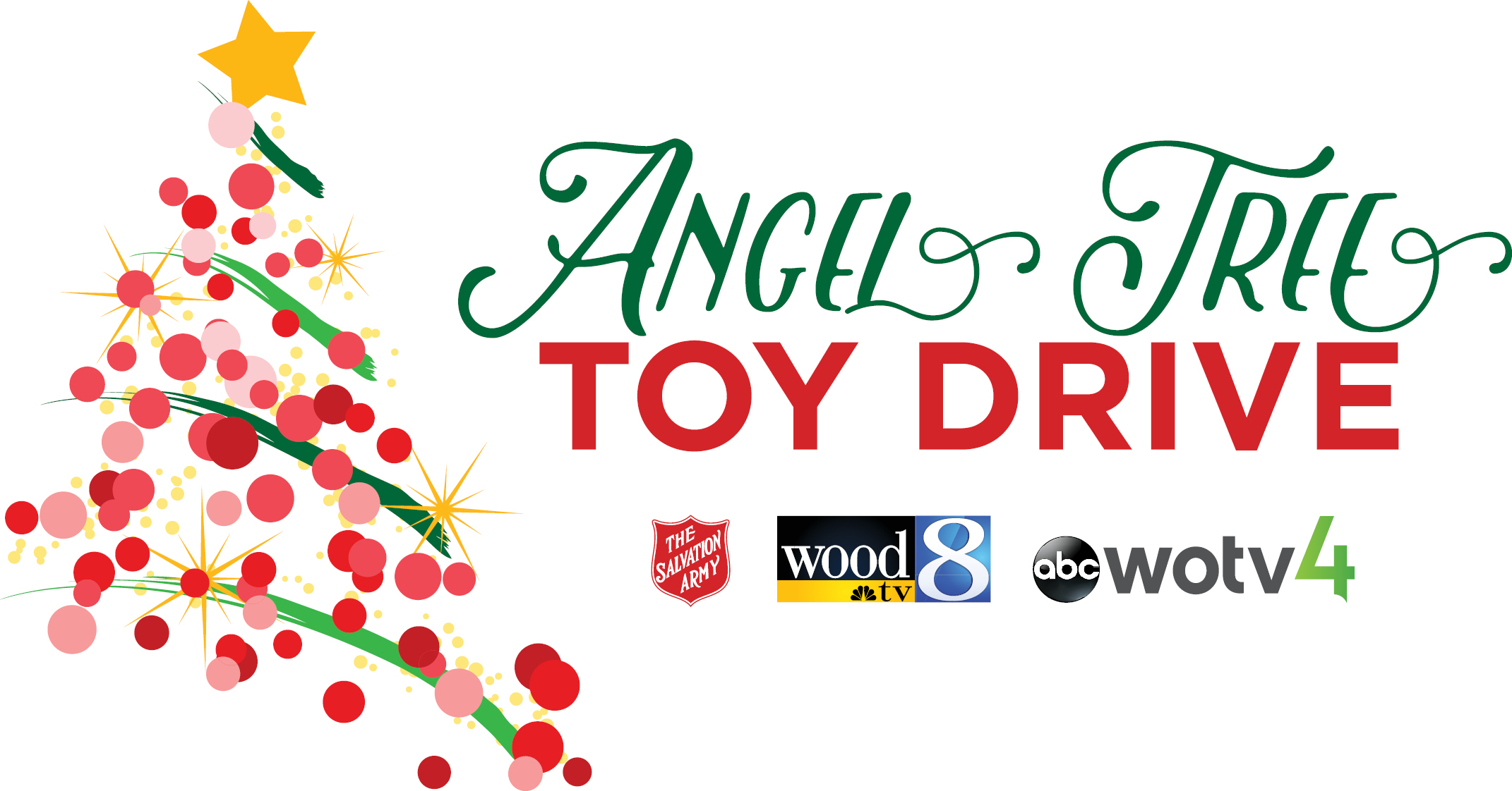 share the true meaning of the holiday season by helping children in need throughout west michigan with many families facing economic hardships - Salvation Army Christmas Angel