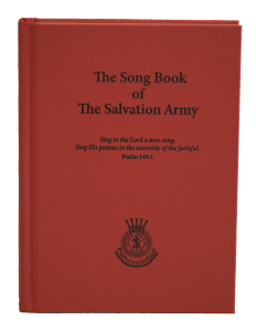 the salvation army songs free mp3 download