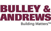 Bulley and Andrews is a corporate partner of The Salvation Army