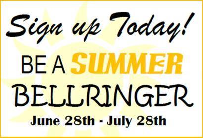 Summer Bell Ringer