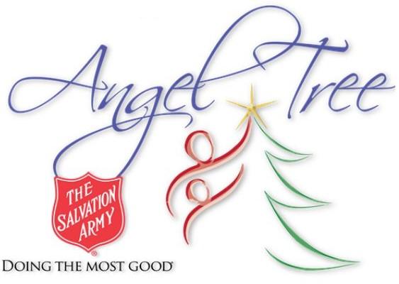 Angel Tree Registration 2020 Image