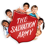 Salvation ARmy kids