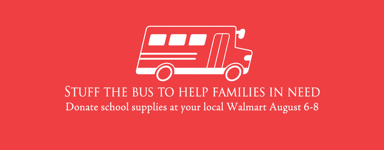 The Salvation Army Teams Up with Walmart to