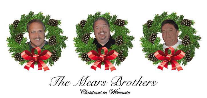The Mears Brothers