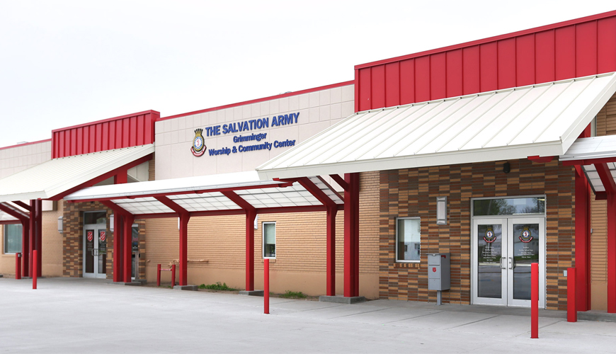 Salvation Army Food Pantry Lincoln Ne