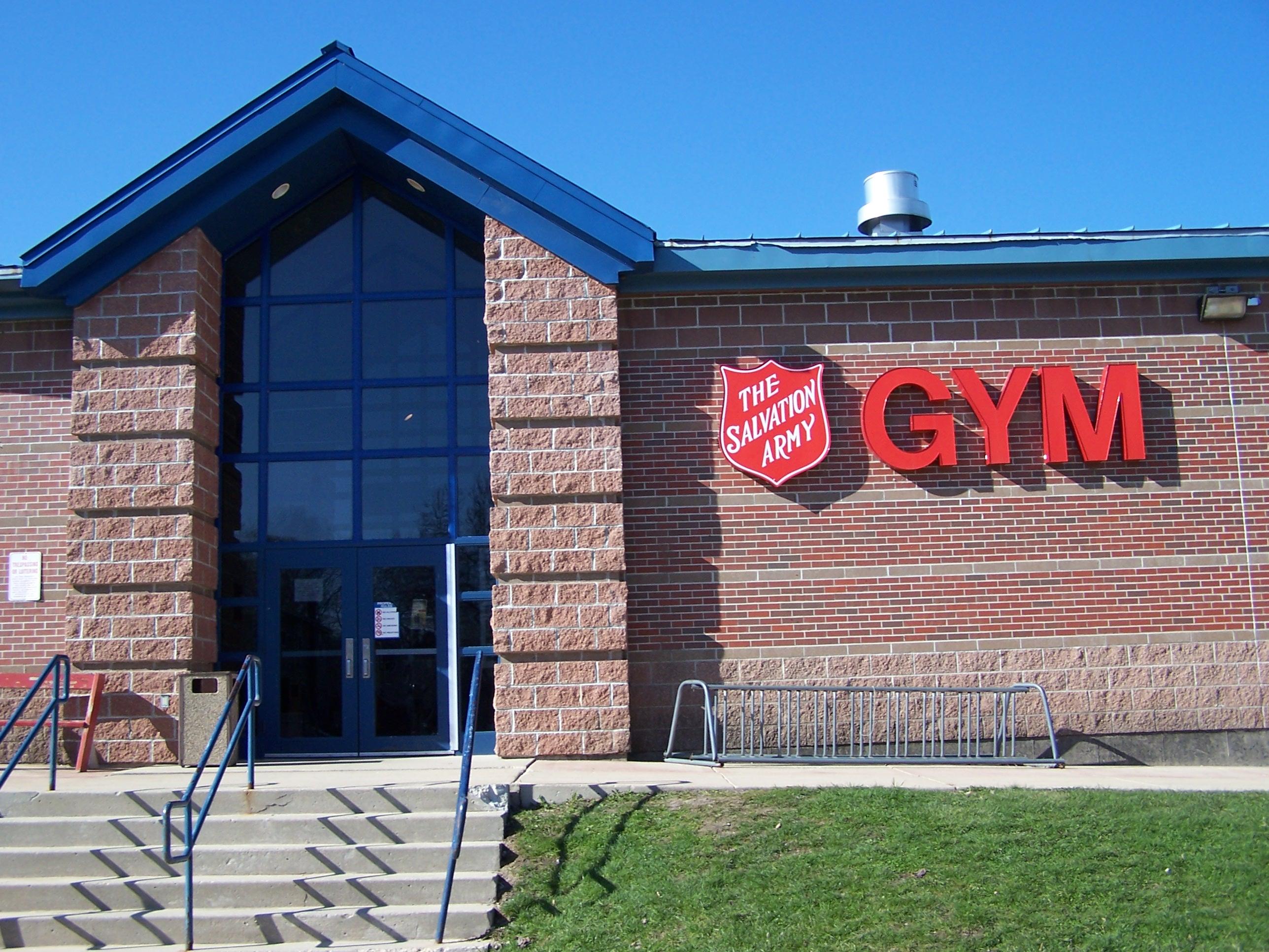Darbo Drive Gym