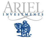 Ariel Investments Sponsors The Salvation Army Civic Luncheon