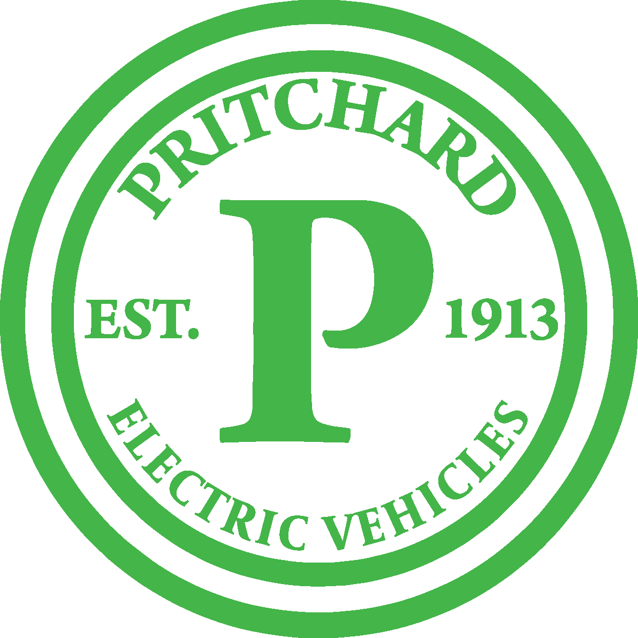 Pritchard Electric Vehicles