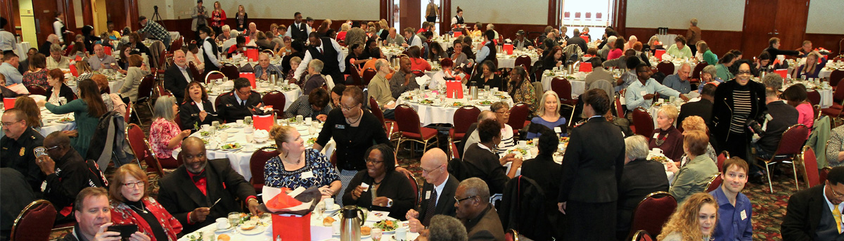 Nonprofit Center of Milwaukee Honors The Salvation Army Chaplaincy Program