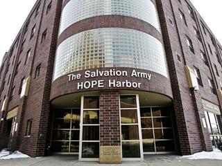 Hope Harbor residence