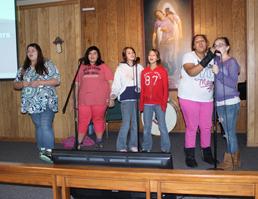 Oshkosh Worship