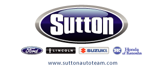 Sutton Ford Sponsors The Salvation Army Civic Luncheon
