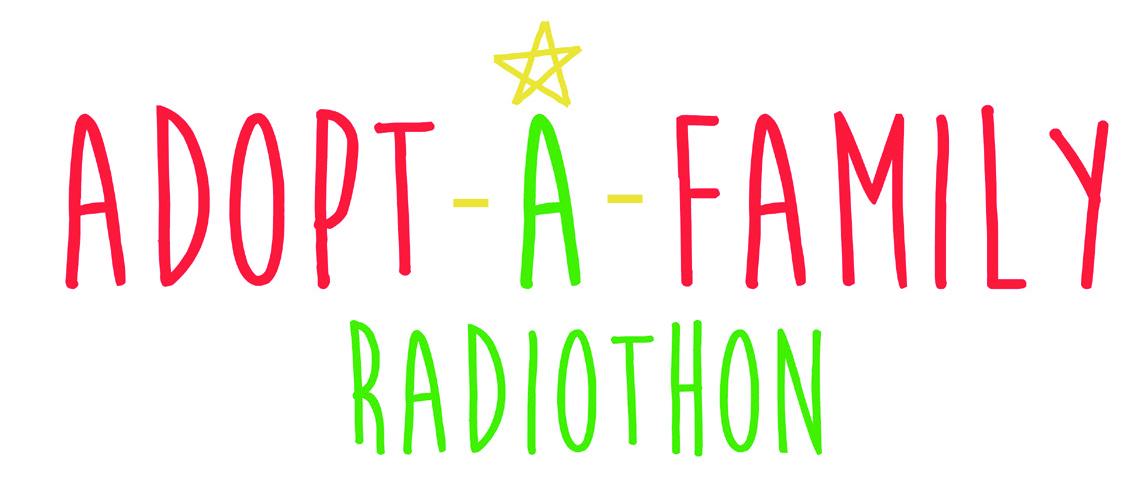 Adopt A Family For Christmas.Adopt A Family Radiothon The Salvation Army Of Omaha Nebraska