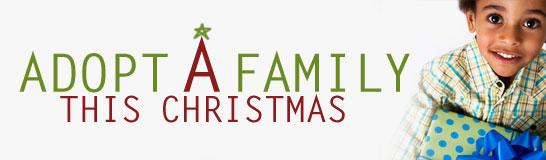 Lansing - Adopt-a-Family