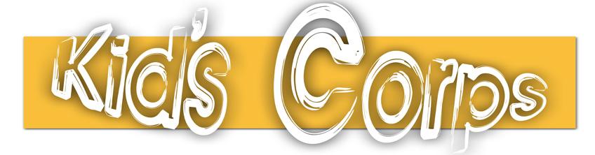 Kids Corps Logo