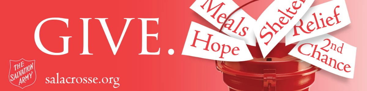 Red Kettle Campaign