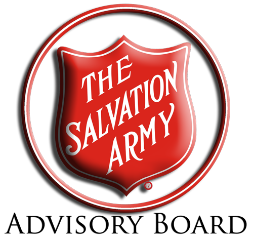 Army Crest Vector Salvation Army Crest Logo Icon