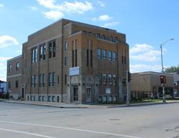 Racine Salvation Army