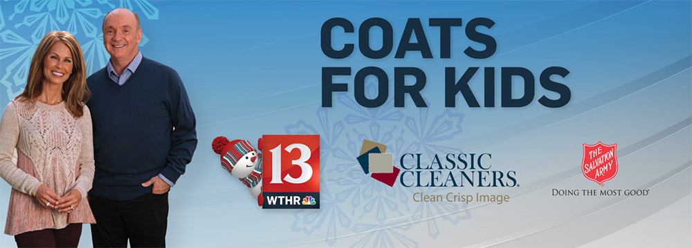 2020 Coats for Kids Online Registration Image