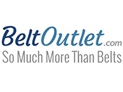 Belt Outlet is a corporate partner of The Salvation Army