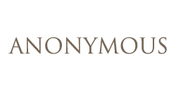 Anonymous Sponsor